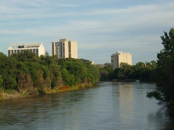 Assiniboine River Wikipedia