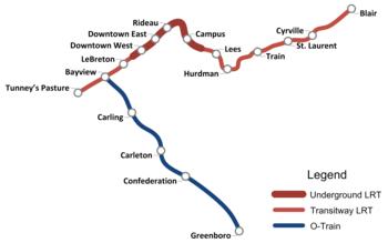 Ottawa O-Train