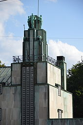 Palais Stoclet  Wikipdia