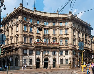 FilePalazzo del Credito Italiano in Milanjpg  Wikipedia
