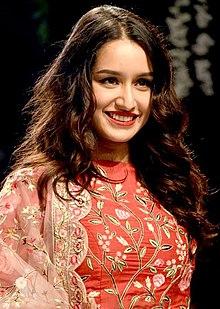 Cute Marathi Actress Wallpapers Shraddha Kapoor Wikipedia