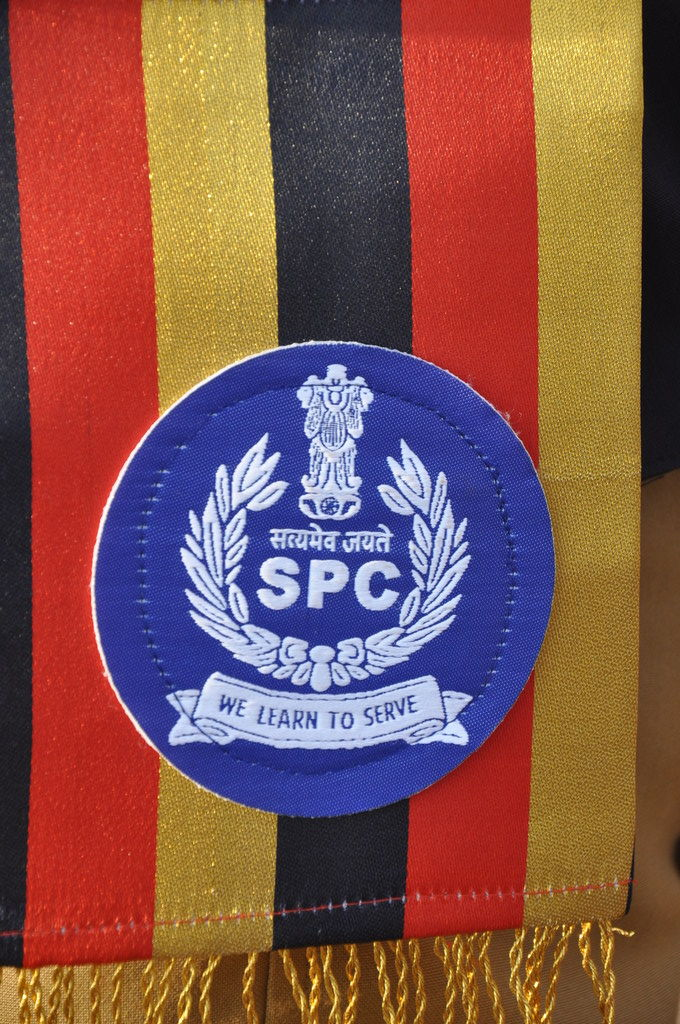 Student Police Cadet Project  Wikipedia
