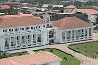 Ghana - Wikipedia bahasa Indonesia. ensiklopedia bebas