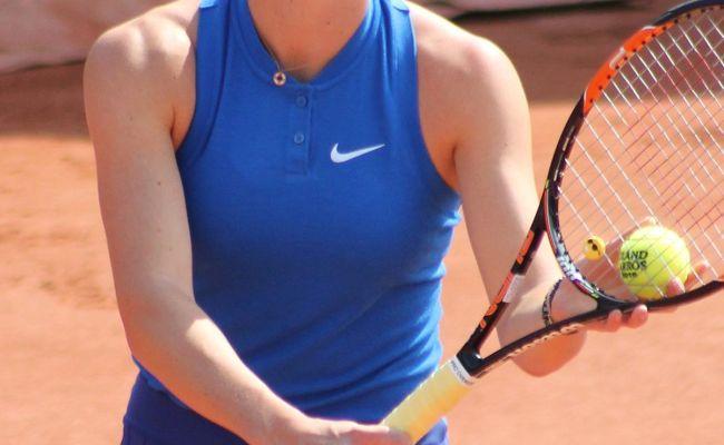 Elina Svitolina Wikipedia