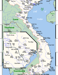 Geography of vietnam also wikipedia rh enpedia