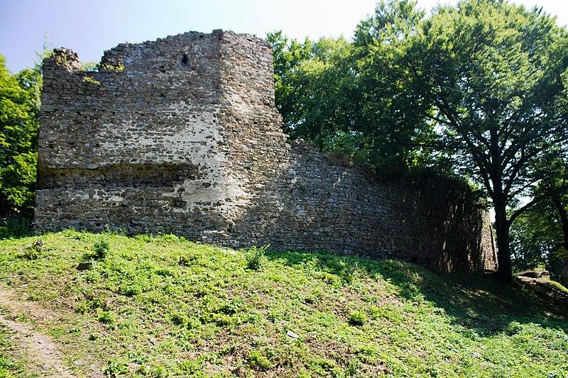 Soubor:Zřícenina hradu Vikštejn.jpg