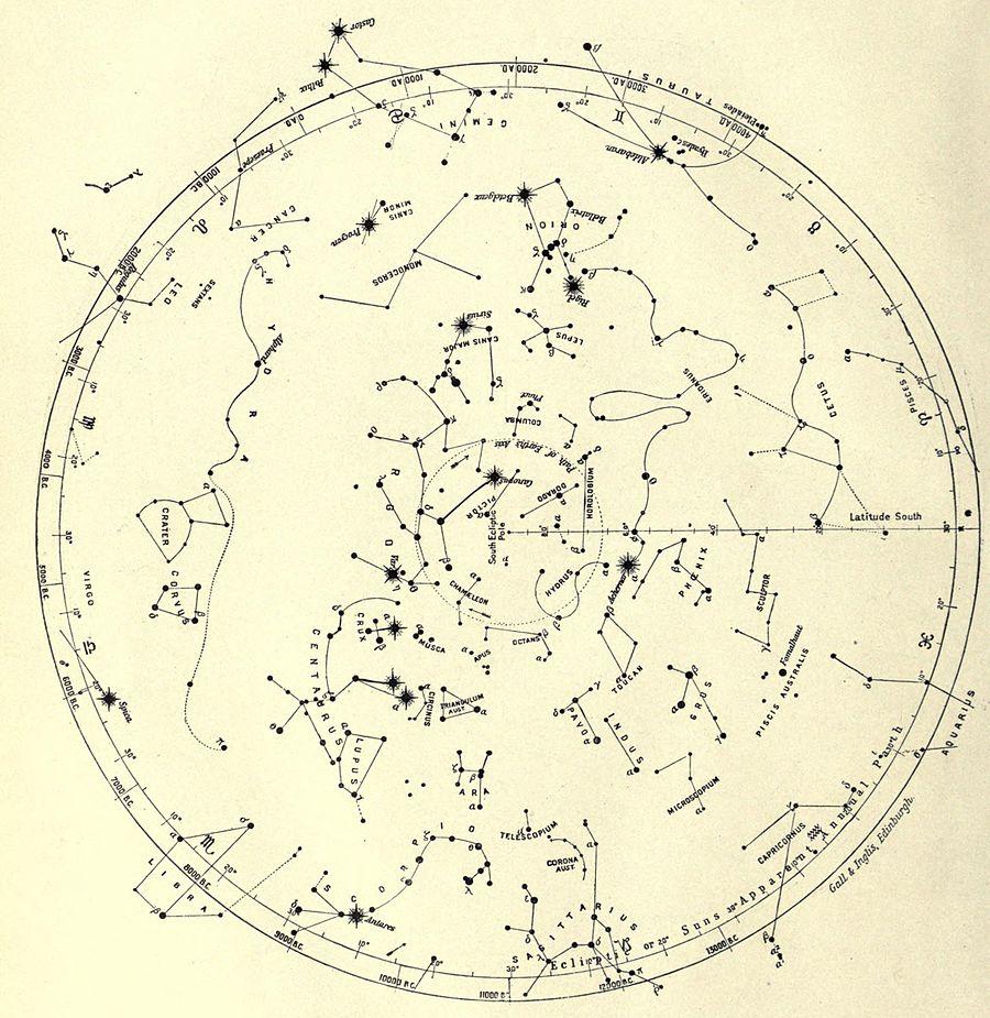 medium resolution of 1911 britannica constellation 2 jpg