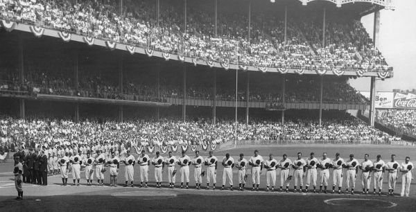 1955 World Series Wikipedia