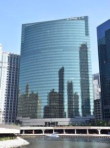 333 Wacker Drive Chicago