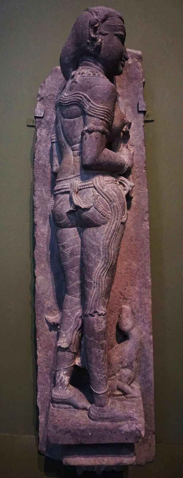 Asian Civilisations Museum - Joy of Museums - Apsara