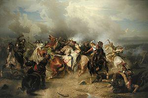 Battle of Lutzen