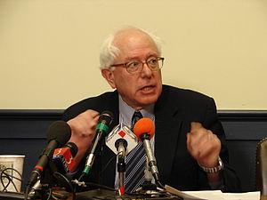 Bernie Sanders (I-VT)