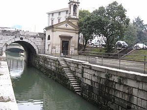 Porte Contarine Padova