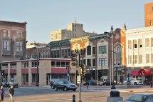 Decatur Downtown Historic District