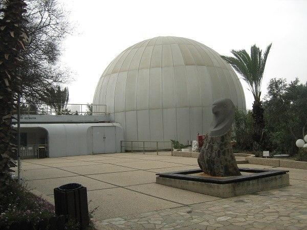 Israel Museum Tel Aviv
