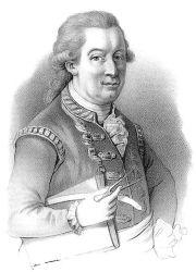 Fredrik Henrik af Chapman