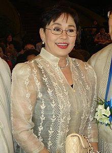 Vilma Santos  Wikipedia