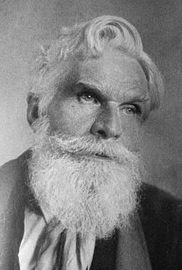 Havelock Ellis a
