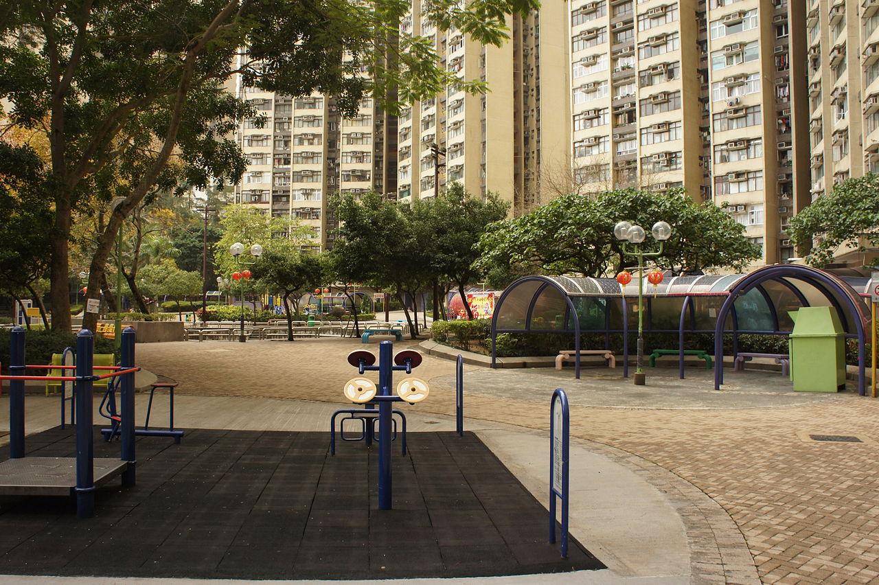 File:Hin Keng Estate, podium (Hong Kong).jpg - 維基百科,自由的百科全書
