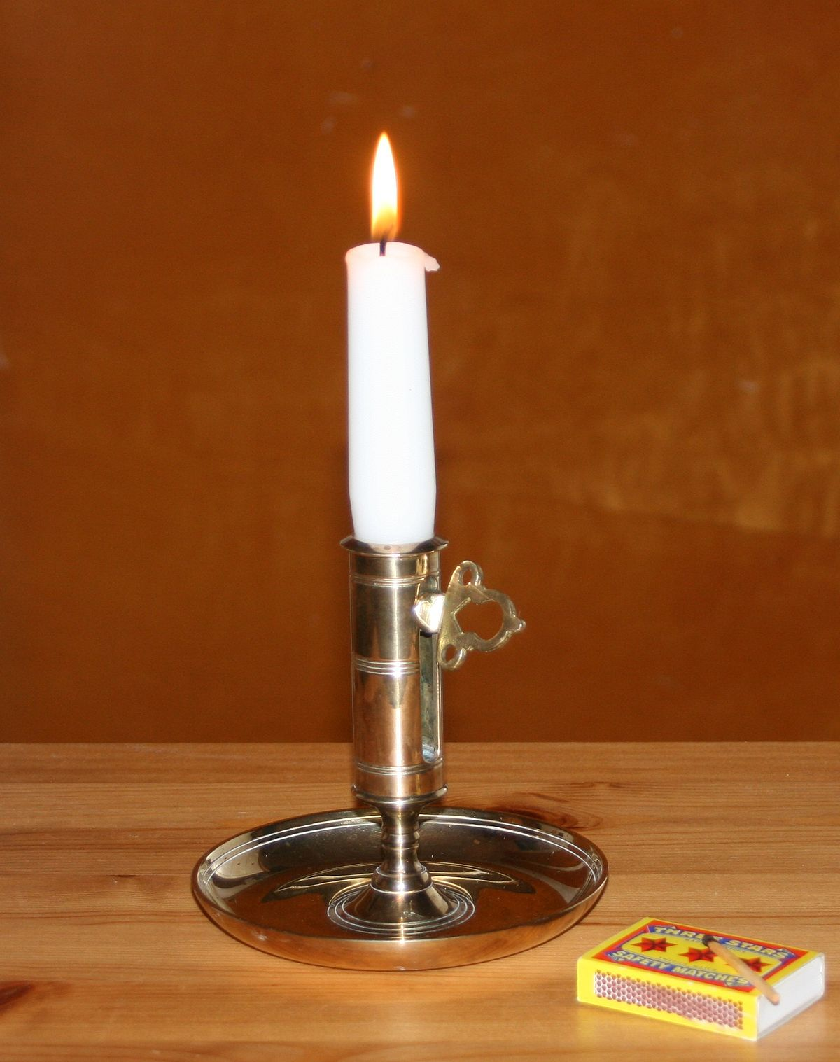 candle wikipedia