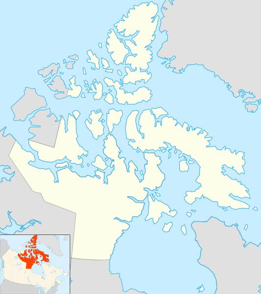 File:Location map Nunavut 2.png