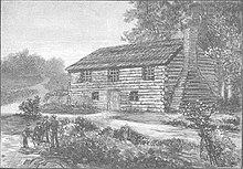 Log College  Wikipedia