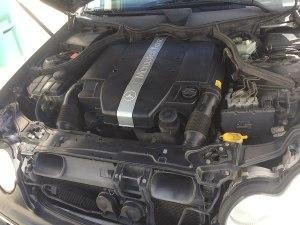MercedesBenz M112 engine  Wikipedia