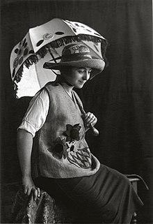 Sonia Delaunay  Wikipedia