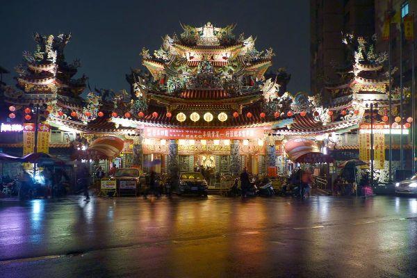 Ciyou Temple - Wikipedia
