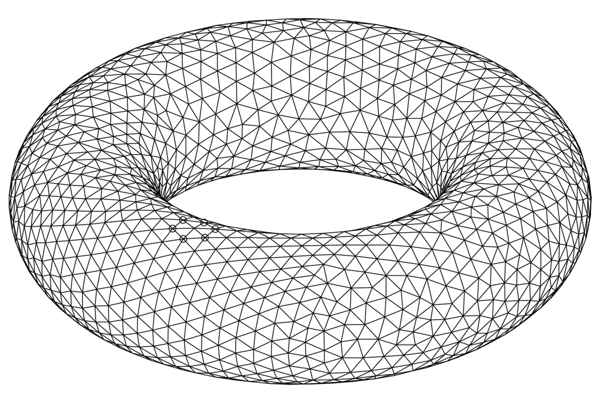 Triangulation topology  Wikipedia