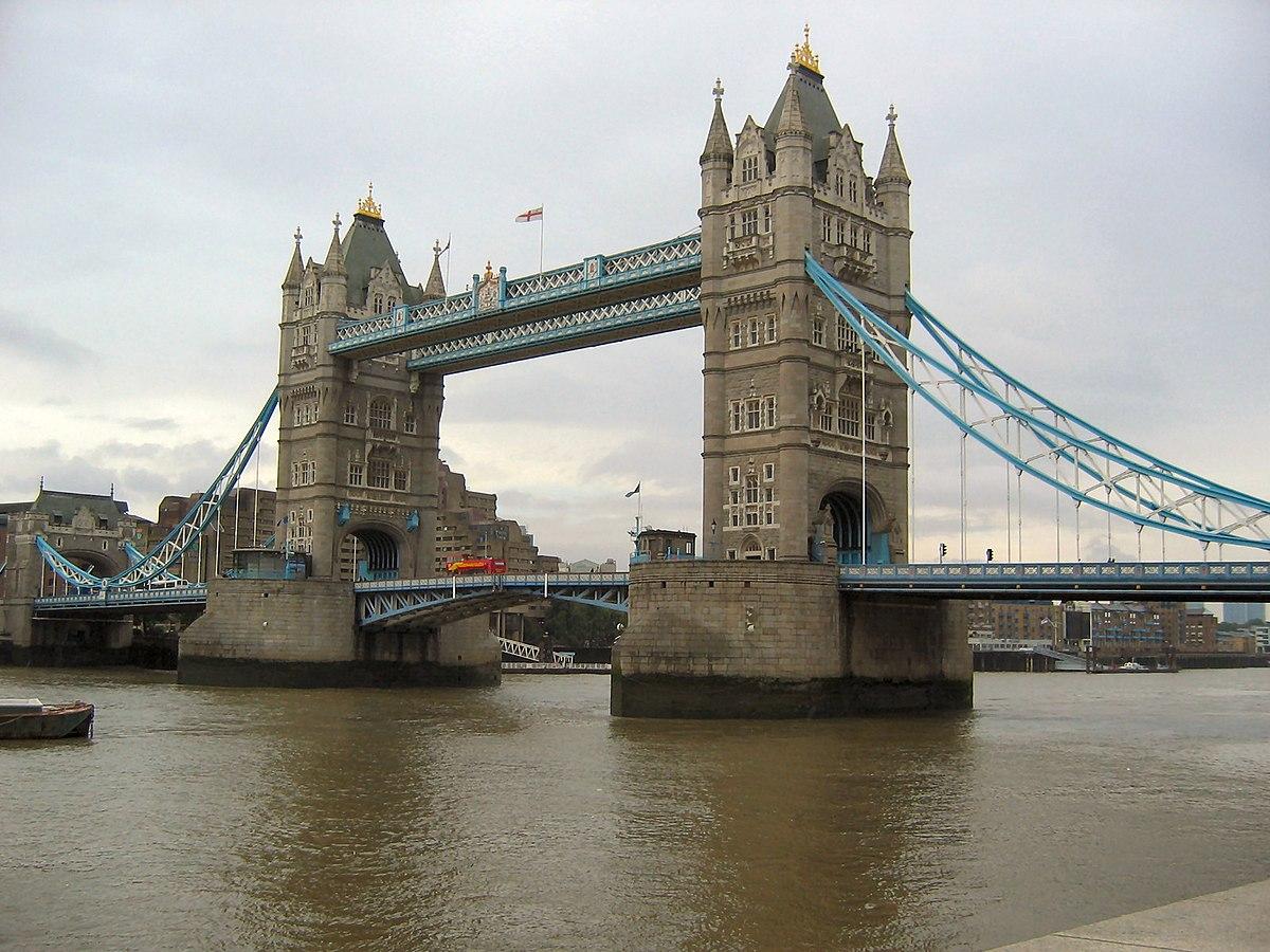 Tower Bridge  Wikipédia