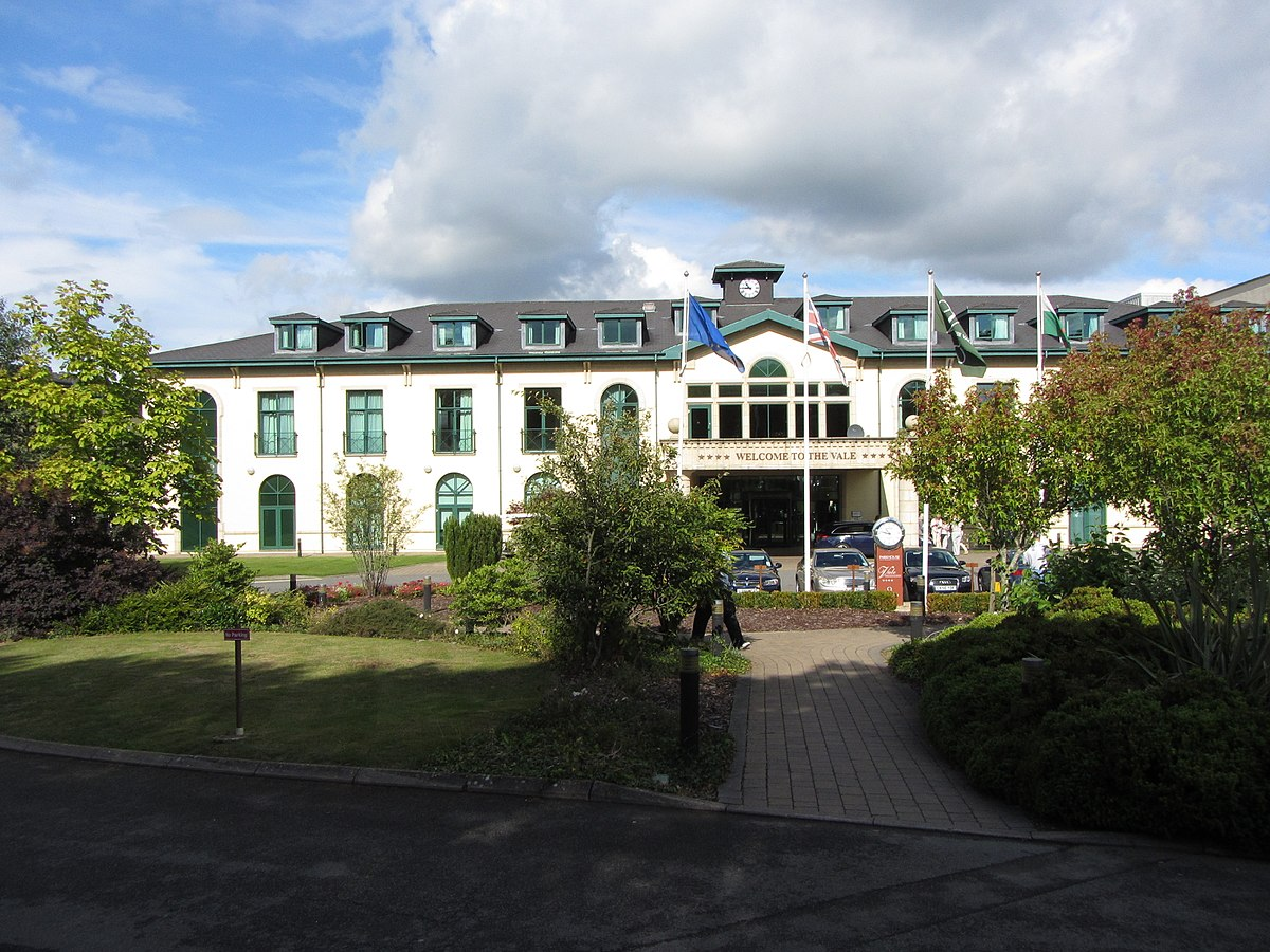 The Vale Resort  Wikipedia