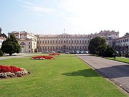 Villa Reale di Monza  Wikipedia