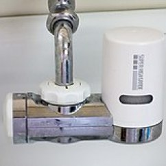 Kitchen Water Filters Large Island For Sale Filter Wikipedia