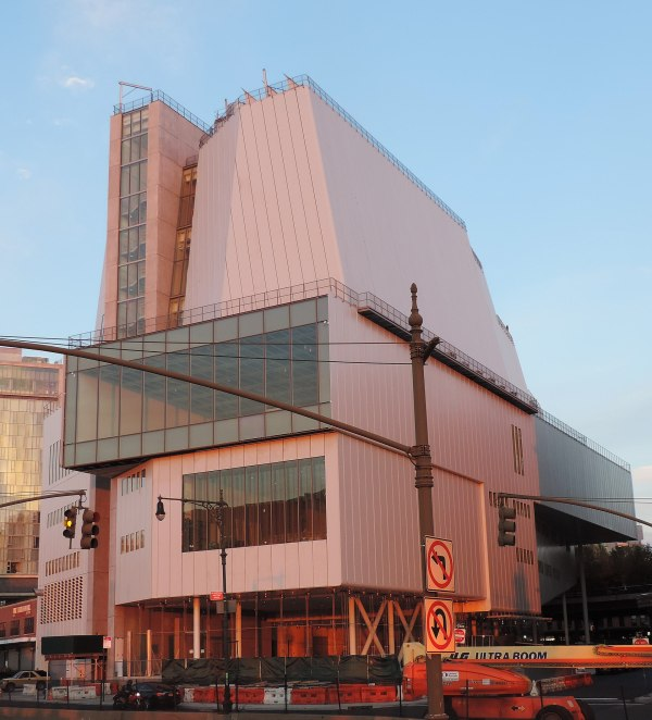 Whitney Museum Of American Art Wikipedia