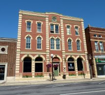 Grand Hotel Ulm Minnesota - Wikipedia