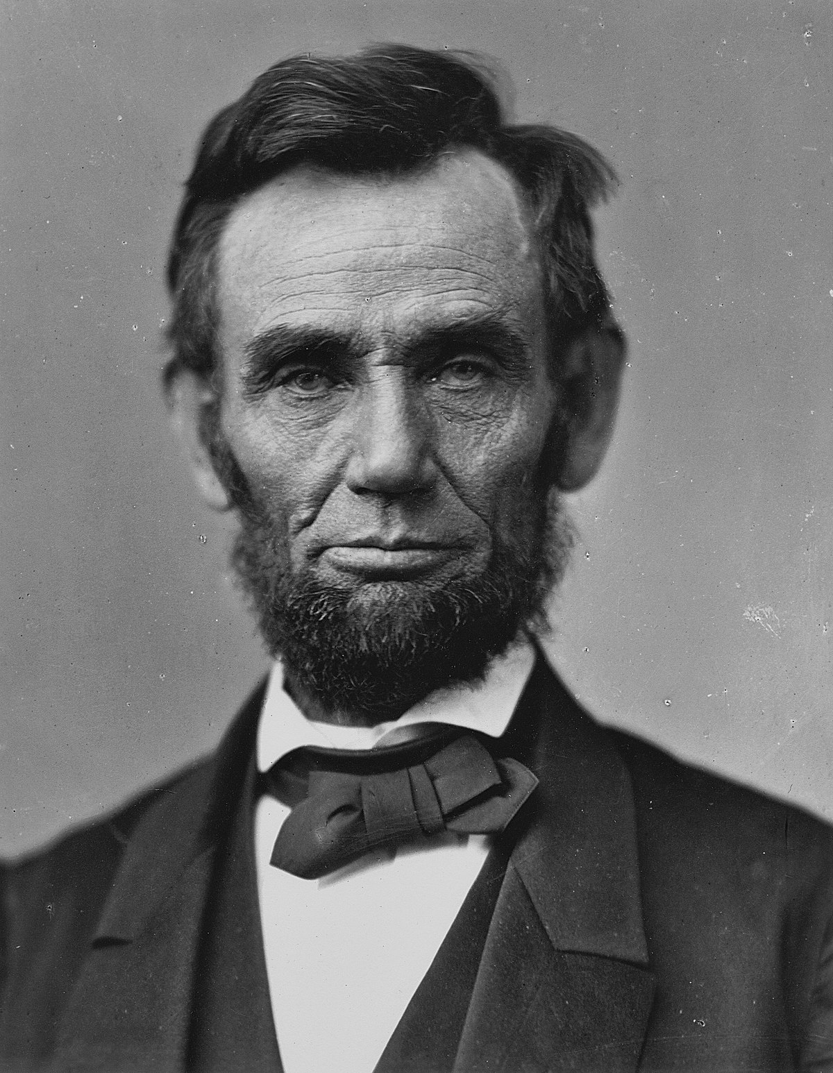 L Esclavage Aux Etats Unis : esclavage, etats, Abraham, Lincoln, Wikipédia