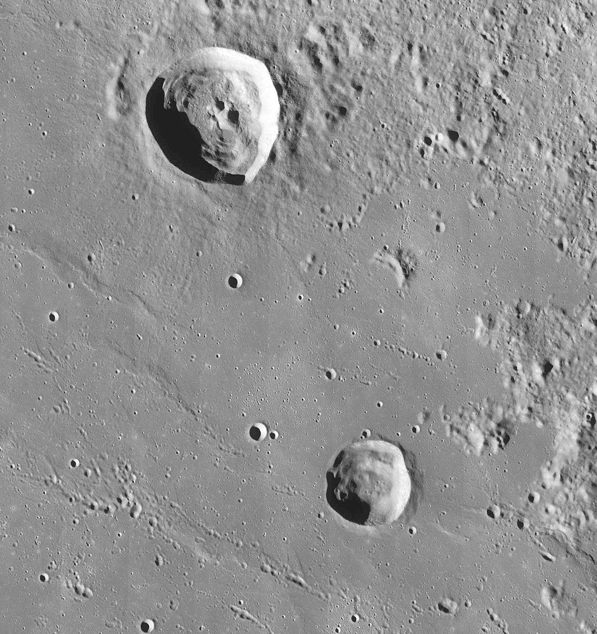 Protagoras (Mondkrater)