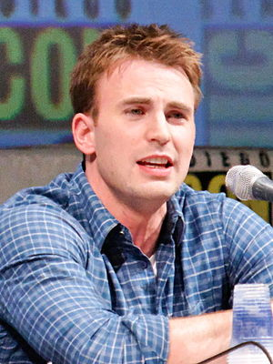 English: Captain America: The First Avenger pa...
