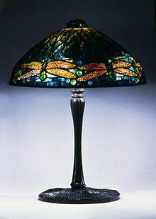 Clara Driscoll glass designer  Wikipedia