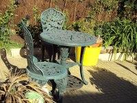 Garden furniture - Wikipedia
