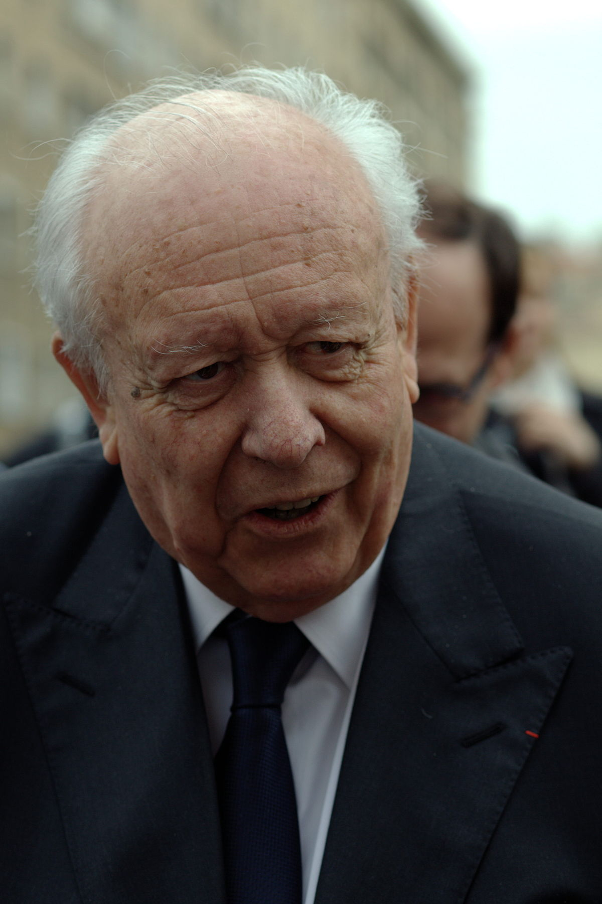 Jeanclaude Gaudin Wikipedia