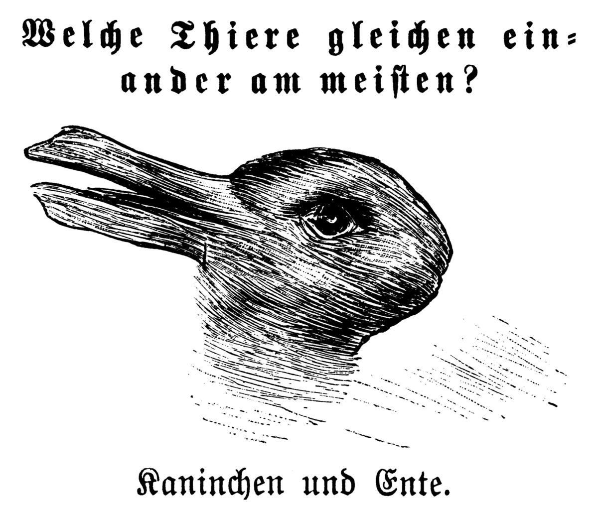 Canard-lapin — Wikipédia