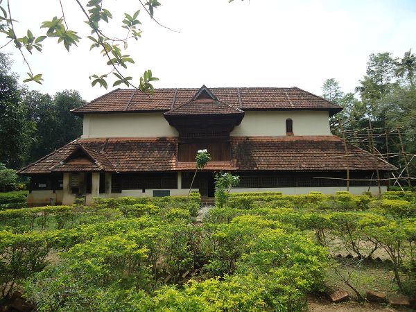 Koyikkal Palace - Wikipedia