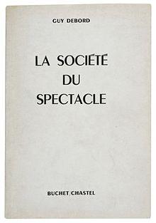 La Société Du Spectacle Film : société, spectacle, Society, Spectacle, Wikipedia