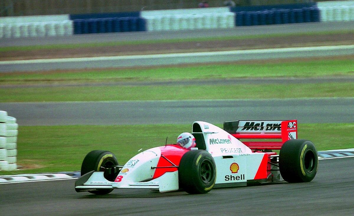 Ayrton Senna Rothmans Car Wallpaper Mclaren Mp4 9 Wikipedia