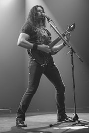 Quotes Wallpaper For Iphone 6 Chris Broderick Wikipedia
