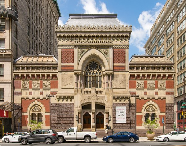 Famous Buildings In Philadelphia Pennsylvania Trip101