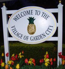 Garden City New York NY