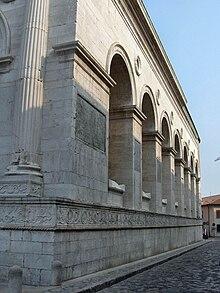 Tempio Malatestiano  Wikipedia